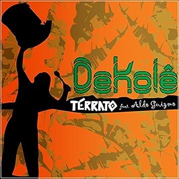 Dekolê (feat. Aldo Guizmo)
