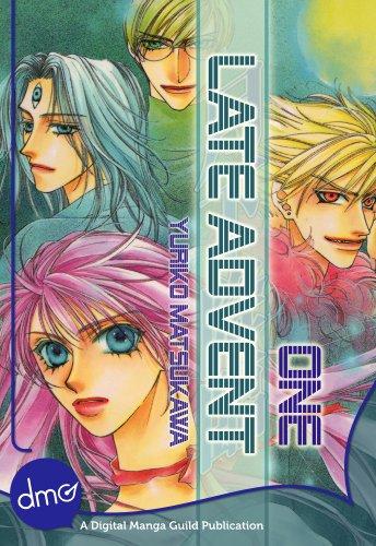 Late Advent Vol. 1 (Manga) (English Edition)