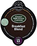 Keurig 2.0 Green Mountain Coffee Breakfast Blend K-carafe Packs 24 Count