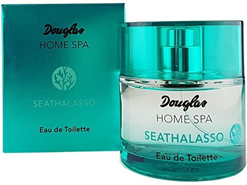 Douglas Beauty System - Home Spa - Seathalasso - Eau de Toilette - EdT - 100ml