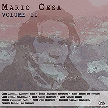 Mario Cesa Volume II
