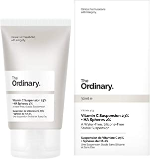 The 'Ordinary' Vitamin C Suspension 23% + HA Spheres