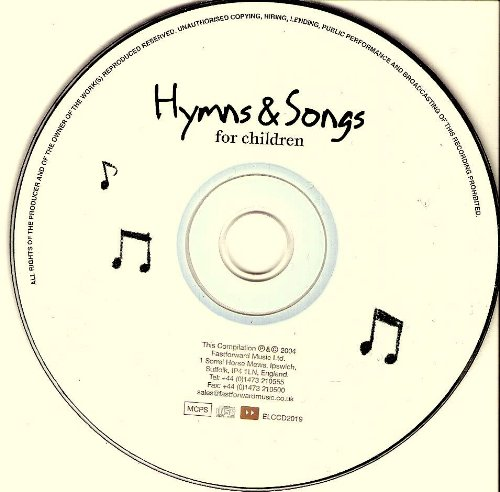 Hymns & Songs for Children