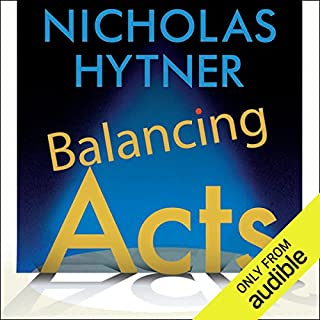Balancing Acts cover art