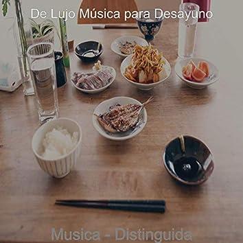Musica - Distinguida
