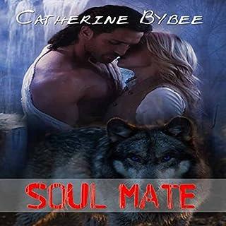 Soul Mate audiobook cover art