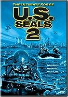 Us Seals 2 [Import USA Zone 1]