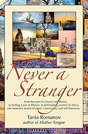 Never a Stranger