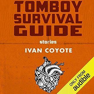 Tomboy Survival Guide cover art