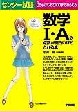 センター試験 数学IAの点数が面白いほどとれる本