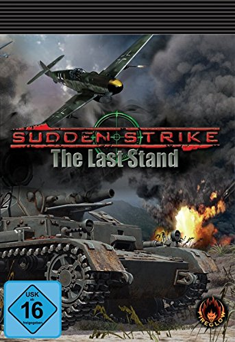 Sudden Strike The Last Stand [Download]