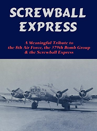 Screwball Express