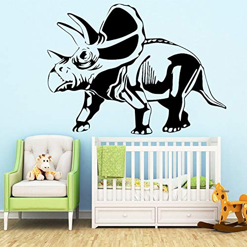 yaonuli dinosaurus Animal muurtattoo kinderkamer decoratie wandtattoo draak