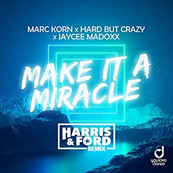 Make It a Miracle (Harris & Ford Remix)