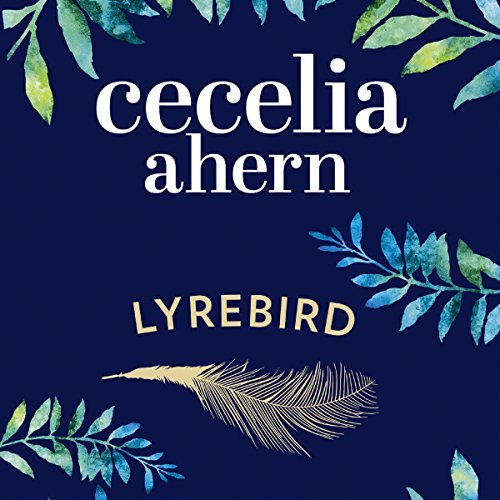 Lyrebird audiobook cover art