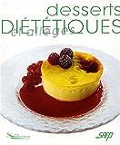 Desserts diététiques et allégés