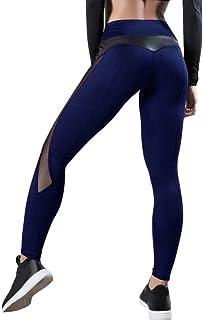 Women Leggings Sexy Pants Push Up Fitness Gym Leggins Running Mesh Leggins Seamless Workout Pants Femme High Waist Jeggings