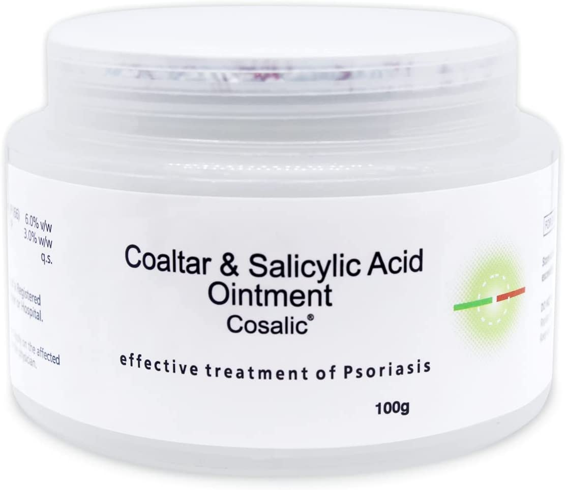 coal tar for psoriasis