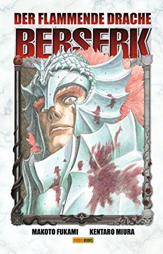 Berserk: Der flammende Drache (Roman)