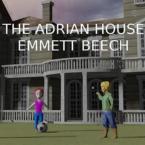 『The Adrian House』のカバーアート