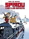 Spirou chez les Soviets par Neidhardt
