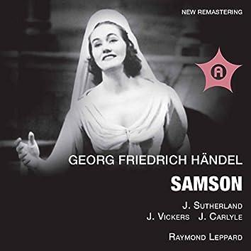 Samson, HWV 57