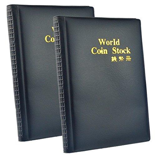 álbum para monedas fabricante Wobe