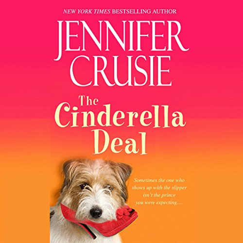 The Cinderella Deal audiobook cover art