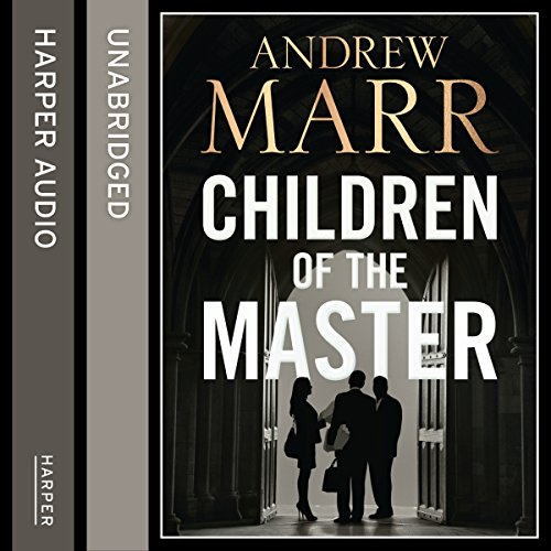 Children of the Master audiobook cover art