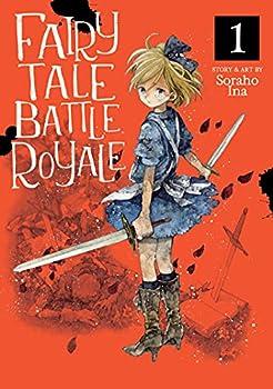 Fairy Tale Battle Royale Vol 1