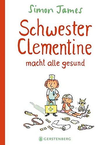 Schwester Clementine macht alle gesund