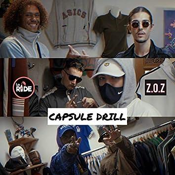 Capsule Drill