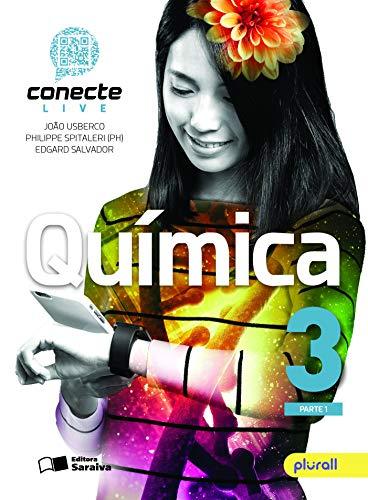 Conecte química - Volume 3