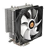 Thermaltake Ventilador de refrigeración para Intel Core i7/i5/i3 clp0556-b