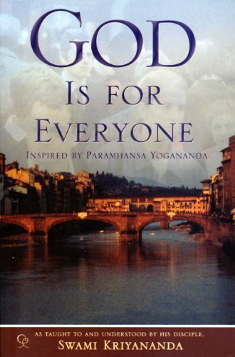 God Is for Everyone (English Edition)