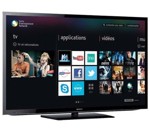 Sony televisor LED 3D kdl-55hx750 + 3 años de garantía: Amazon.es: Electrónica
