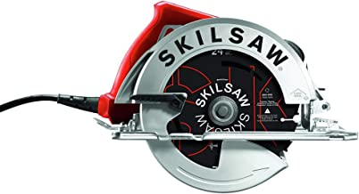 SKILSAW SPT67WE-01-RT 15 Amp 7-1/4 in. Corded Circular Saw with SKILSAW 24-Tooth Carbide Blade (Renewed)