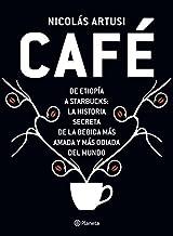 Café (Fuera de colección) (Spanish Edition)