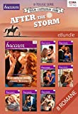 Texas Cattleman's Club: After The Storm - 8-teilige Serie (eBundle)