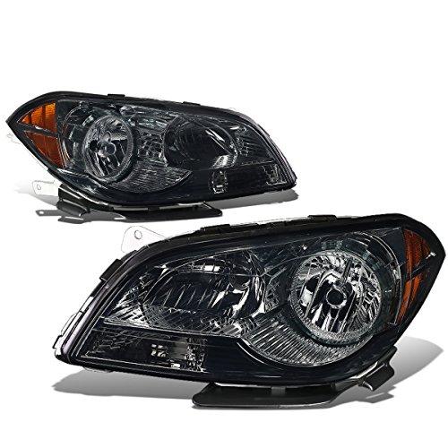 Automotive Headlight Assemblies & Mouldings