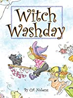 Witch Washday