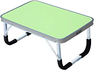 Laptop Bed Tray Lap Desk Folding TV Tray Table Tablet Homework Study Reading Eating Breakfast Serving Tray, Notebook Stand...