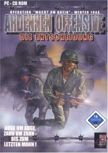 Ardennen Offensive - Die Entscheidung