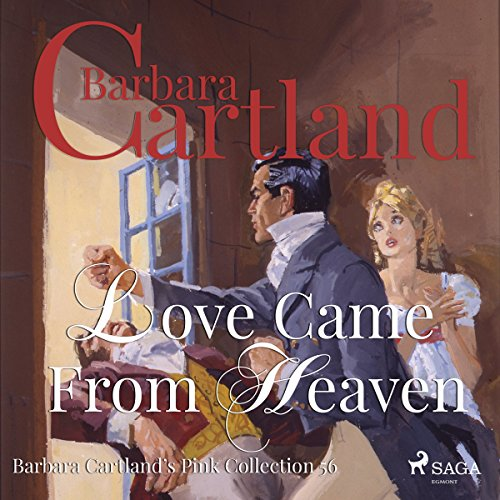 Love Came from Heaven (The Pink Collection 56) audiobook cover art