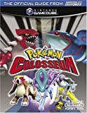 Official Nintendo Pokemon Colosseum Player's Guide by Nintendo Power (2004-03-01)