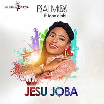 Jesu Joba (feat. Tope Alabi)