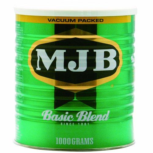 共栄フーズ MJB 共栄製茶 ベーシックブレンド 1Kg
