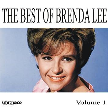 The Best Of Brenda Lee, Volume 1