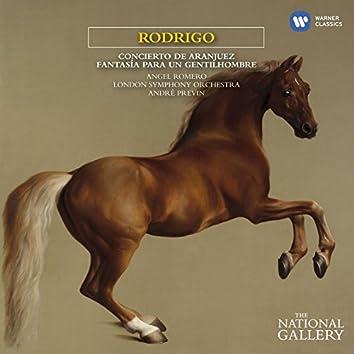 Rodrigo: Concierto de Aranjuez [The National Gallery Collection] (The National Gallery Collection)