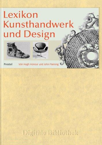 Lexikon Kunsthandwerk und Design (PC+MAC)